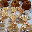 和栗と和三盆のクグロフ&チョコチップクッキー