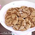 モラセスクッキー