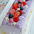 ベリーベリーショートケーキ