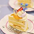 イースターケーキ