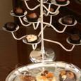 ボンボンショコラ(チョコレートスタンド)