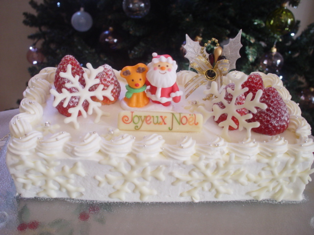ホワイト☆クリスマス2007