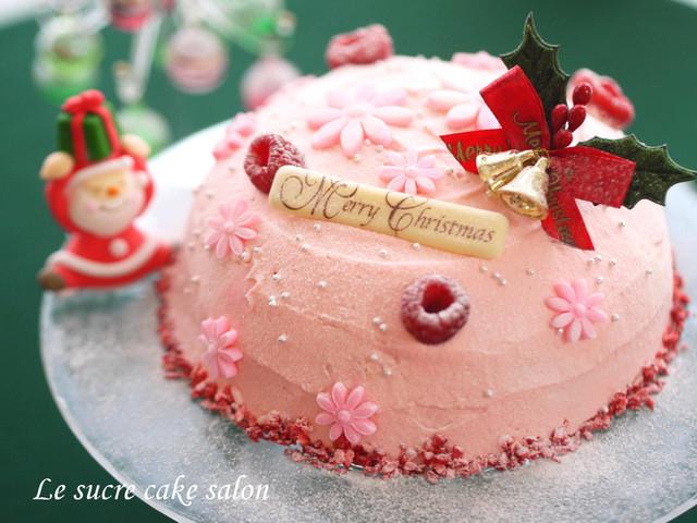 ベリーのドームクリスマス
